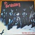 Bombarder - Ledena Krv vinyl + patch