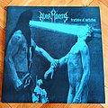 Aura Mortis - Tracttates Of Initiation vinyl Tape / Vinyl / CD / Recording etc