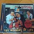 Tankard - The Meaning Of Life CD
