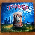 Tankard - Tape / Vinyl / CD / Recording etc - Tankard - Best Case Scenario digipak