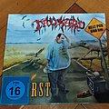 Tankard - Thirst CD + DVD