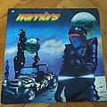 Warriors vinyl Tape / Vinyl / CD / Recording etc