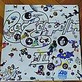 Led Zeppelin - III vinyl