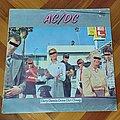 AC / DC - Dirty Deeds Done Dirt Cheap vinyl