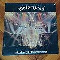 Motörhead - No Sleep 'Till Hammersmith vinyl Tape / Vinyl / CD / Recording etc