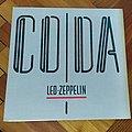 Led Zeppelin - Coda vinyl Tape / Vinyl / CD / Recording etc