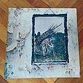 Led Zeppelin - Untitled vinyl Tape / Vinyl / CD / Recording etc