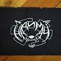 NadimaC logo patch