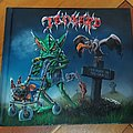 Tankard - One Foot In The Grave digibook Tape / Vinyl / CD / Recording etc