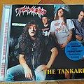 Tankard - The Tankard / Aufgetankt Tape / Vinyl / CD / Recording etc