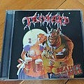 Tankard - The Beauty And The Beer CD Tape / Vinyl / CD / Recording etc