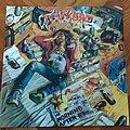 Tankard - The Morning After reissue vinyl