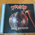 Tankard - Disco Destroyer CD Tape / Vinyl / CD / Recording etc