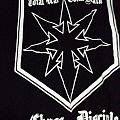 "Original Diocletian ""Chaos Disciple"" Shirt"