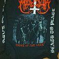 """Marduk - TShirt or Longsleeve - Original Marduk """"Those of the Unlight"""" LS"""