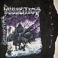 """Dissection - TShirt or Longsleeve - Original Dissection """"Storm of the light's bane"""" LS"""