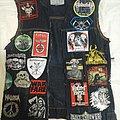 Midnight - Battle Jacket - Vest 2014