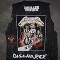 Metallica - Battle Jacket - new vest