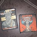 Sodom - Patch - quarantined patches