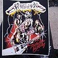 Metallica -Back Patch-