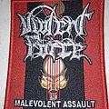 Violent Force - Patch - Violent force Parche