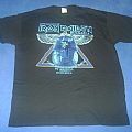 Iron Maiden I was somewhere back in Serbia  TShirt or Longsleeve