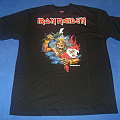 Iron Maiden Eddie Conquista Lima (II) TShirt or Longsleeve