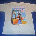 Iron Maiden Maiden Vice & Eddie (withe) TShirt or Longsleeve