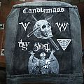 Candlemass - Battle Jacket - Doom jacket