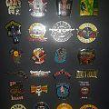 Guns N' Roses Pin's Pin / Badge