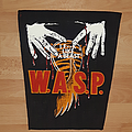 W.A.S.P. Backpatch