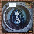 Ozzy Osbourne,Live and Loud - LP