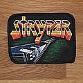 Stryper Patch