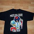 Mötley Crüe , Final Tour shirt
