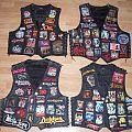 My Battle Vests