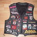 My Glam Vest