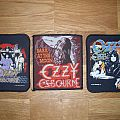 Ozzy Osbourne Patches