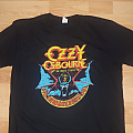 Ozzy Osbourne , No more Tours Vol.2  TShirt or Longsleeve