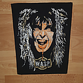W.A.S.P. Backpatch for T.R.A.D.E.
