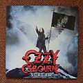 Ozzy Osbourne,Scream - LP