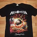 Helloween Tour Shirt
