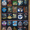 Iron Maiden - Patch Collection