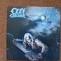 Ozzy Osbourne,Bark at the Moon - LP