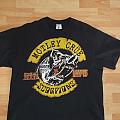 Mötley Crüe / Scorpions Shirt