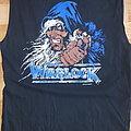 Warlock - TShirt or Longsleeve - Warlock Shirt