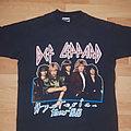 Def Leppard - TShirt or Longsleeve - Def Leppard Shirt