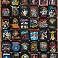 A-Z - Patch - Printed Patches