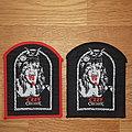 Ozzy Osbourne - Patch - Speak of the Devil's