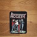 Accept - Patch - Accept Patch