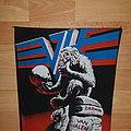 Van Halen - Patch - Van Halen  Backpatch